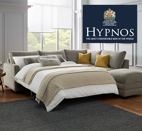 Admirable Whitemeadow Exclusive Partnership With Hypnos Sofa Bed Beatyapartments Chair Design Images Beatyapartmentscom