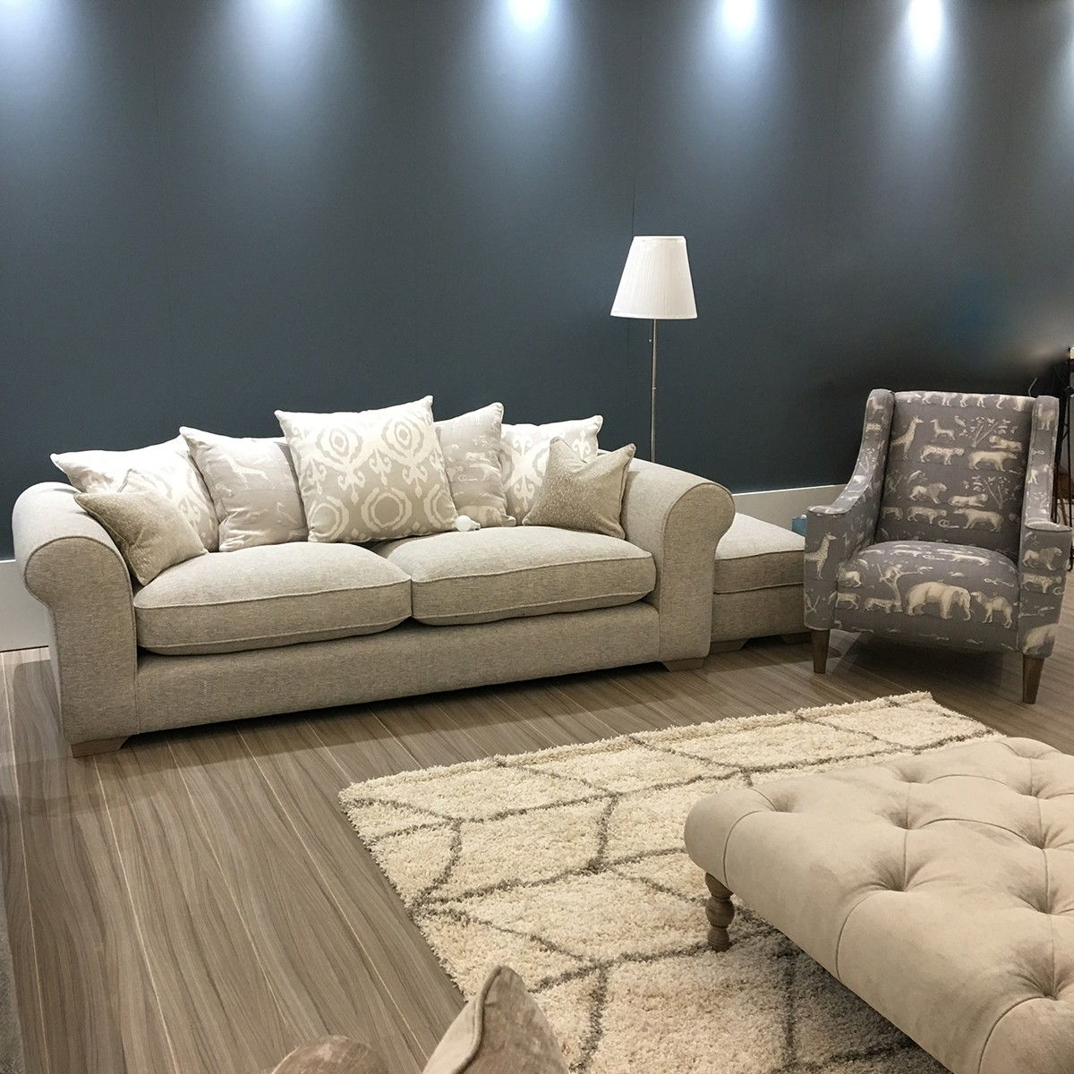 Maximise In Store Sales With Accent Pieces Furniture Manufacturer